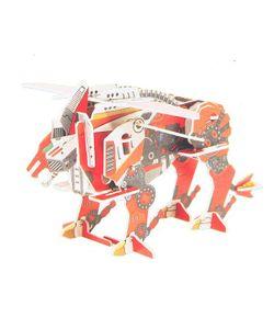 Aero | Фигурка Подарок Transformer Red