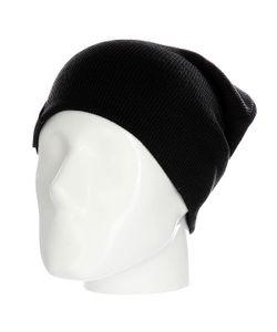 Les | Шапка Носок Basic Black