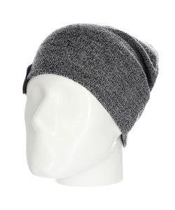 Les   Шапка Носок Premium Grey/Black