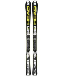 Head | Горные Лыжи Wc Irace Team Sw 120 Neon