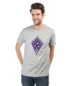 Le Coq Sportif | Футболка Fiorentina Fanwear Tee 2