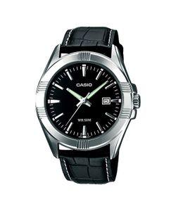 Casio   Часы Collection Mtp-1308pl-1a Grey/Black