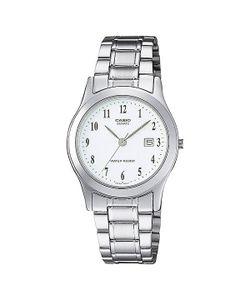 Casio | Часы Collection Ltp-1141pa-7b Grey/White
