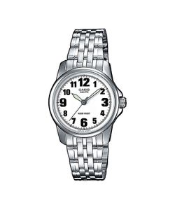 Casio | Часы Collection Ltp-1260pd-7b Grey/White