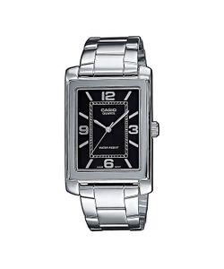 Casio   Часы Collection Mtp-1234pd-1a Grey/Black