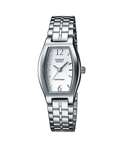 Casio | Часы Collection Ltp-1281pd-7a Grey/White