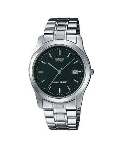 Casio   Часы Collection Mtp-1141pa-1a Grey