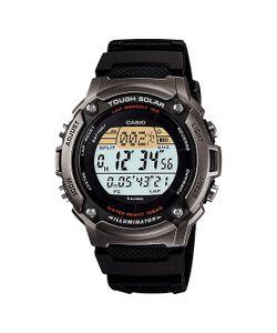Casio   Часы Collection W-S200h-1a Grey/Black