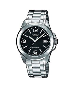 Casio | Часы Collection Mtp-1259pd-1a Grey