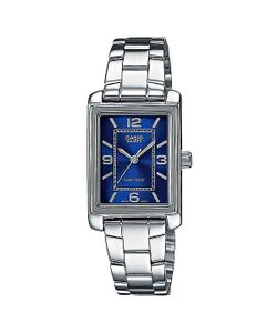Casio | Часы Collection Ltp-1234pd-2a Grey/Blue