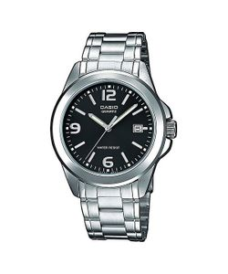 Casio | Часы Collection Ltp-1259pd-1a Grey/Black