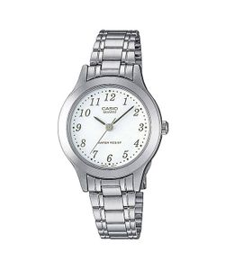 Casio | Часы Collection Ltp-1128pa-7b Grey/White