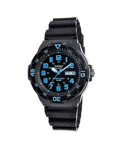 Casio | Часы Collection Mrw-200h-2b Black