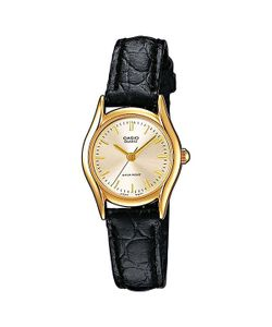 Casio | Часы Collection Ltp-1154pq-7a Gold/Black