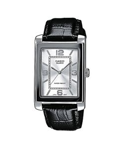 Casio | Часы Collection Ltp-1234pl-7a Grey/Black