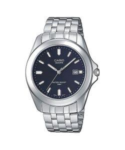 Casio   Часы Collection Mtp-1222a-1a Grey/Blue