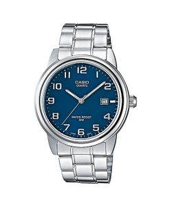 Casio | Часы Collection Mtp-1221a-2a Grey/Blue
