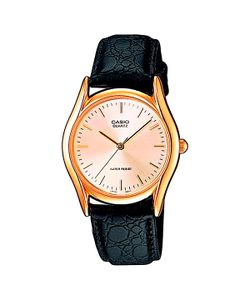 Casio | Часы Collection Mtp-1154pq-7a Gold/Black