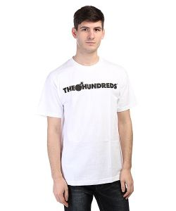 The Hundreds | Футболка Forever Bar T Shirt White