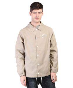 Anteater | Куртка Coachjacket Cott Laser Beige