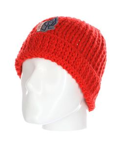 Lib Tech | Шапка First Mate Beanie Red
