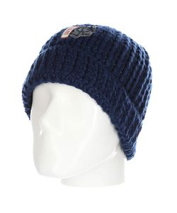 Lib Tech | Шапка First Mate Beanie Navy