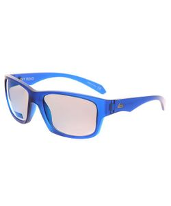 Quiksilver | Очки Off Road Blue/Ml
