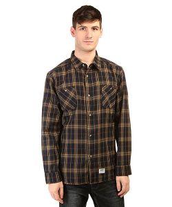 Xlarge | Рубашка В Клетку Buckshot Woven H Green