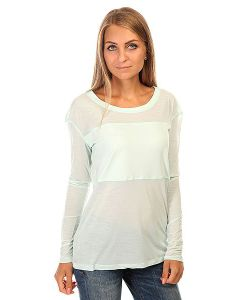 Roxy | Лонгслив Женский Devotee Ls Tee J Kttp Soothing Sea