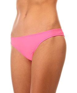 Roxy | Трусы Женские Surfer J Pop Pink