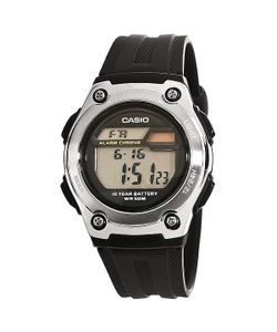 Casio | Электронные Часы Collection W-211-1a Black/Grey
