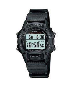 Casio | Электронные Часы Collection W-93h-1a Black