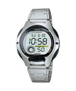 Casio   Электронные Часы Collection Lw-200d-1a Grey