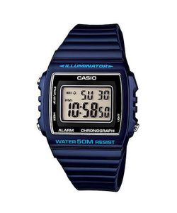 Casio | Электронные Часы Collection W-215h-2a Navy