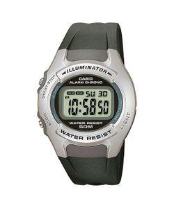 Casio   Электронные Часы Collection W-42h-1a Grey