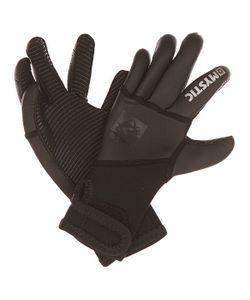 Mystic | Перчатки Гидро Mesh Glove Black