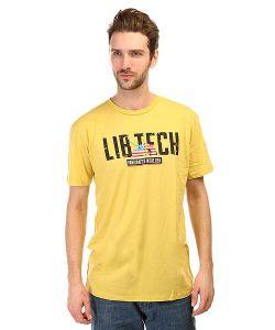 Lib Tech | Футболка Kraftsmen Tee Bam
