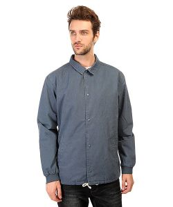 Quiksilver | Куртка Spoilt City Jckt Dark Denim