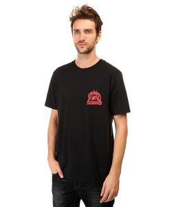 Quiksilver | Футболка Sweandsourss Tees Black