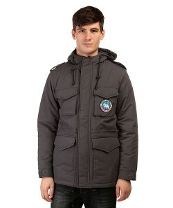 Anteater | Куртка Зимняя M65 Grey
