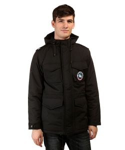Anteater | Куртка Зимняя M65 Black
