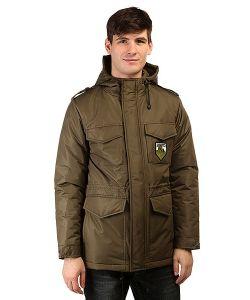 Anteater | Куртка Зимняя M65 Haki