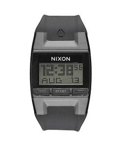 Nixon | Электронные Часы Comp Black