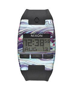 Nixon | Электронные Часы Comp Marbled Multi/Black