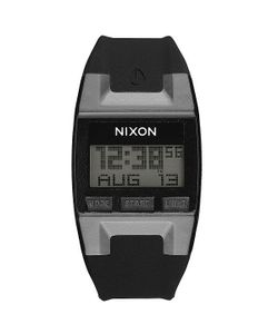 Nixon | Электронные Часы Comp S Black