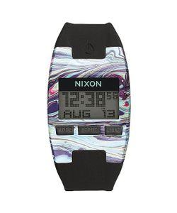 Nixon | Электронные Часы Comp S Marbled Multi/Black