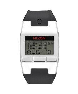 Nixon | Электронные Часы Comp White/Black