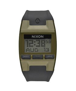 Nixon | Электронные Часы Comp Surplus/Black