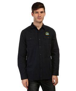 Nixon | Рубашка Salinas Shirt Navy