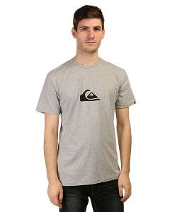 Quiksilver | Футболка Classeverydaymw Tees Athletic Heather